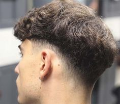 40 Amazing Bowl Haircuts to Style Update) Men Haircut Curly Hair, Wavy Hair Men, Hairstyle Man, Haircut Men, Hairstyles Haircuts, Haircuts For Men, Braided Hairstyles, Hair And Beard Styles, Curly Hair Styles