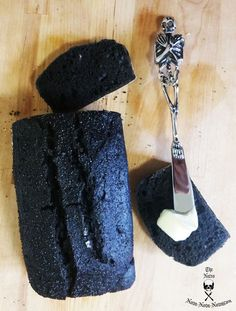 Black Like My Soul Bread