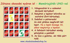 Képességfejlesztés :: OkosKaLand Calendar, Keto, Games, Gaming, Toys