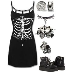 """""""Untitled #1077"""" by bvb3666 on Polyvore"""