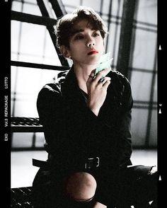 Baekhyun - Lotto ♡♡