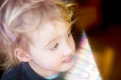 Beautiful results from a freelensing experiment