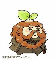 #Hobbit #fanart #mandora