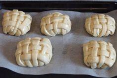 Cele mai moi rulouri cu mere preparate rapid. Se mențin proaspete mult timp! - Bucatarul I Foods, Macaroni And Cheese, Bacon, Bread, Cooking, Ethnic Recipes, Desserts, Deep, Kitchen