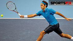 Roger+Federer+Serve | ... . Source: AdelaideNow THE resurgent Roger Federer is primed to serve