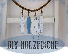 creativLIVE: DIY Holzfische