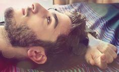 boys with beards