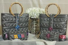 Helena Sassy Unique Handbags & Wristlets The por HelenaSassyBags