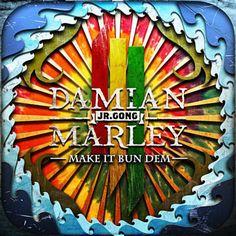 """He encontrado Make It Bun Dem de Skrillex & Damian """"Jr. Gong"""" Marley con Shazam, escúchalo: http://www.shazam.com/discover/track/58126916"""