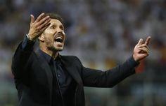 PSG muốn có được HLV Diego Simeone - Tin bóng đá cập nhật tỷ số livescore bóng đá