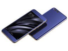 Xiaomi anuncia Mi 6 com hardware para bater de frente com Galaxy S8