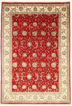 Orientteppich modern  Loribaft Teppich Modern Alfombra oriental carpets 235 x 175 ...