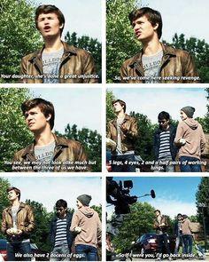 Go Augustus :)