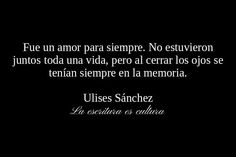 Fue un amor para siempre. U' re always on my mind 🎶❣️ Poem Quotes, Great Quotes, Quotes To Live By, Life Quotes, Inspirational Quotes, Qoutes, The Words, More Than Words, Just Love
