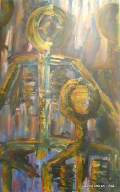 """""""10"""" Agua Fuerte Galería  Exposición Colectiva  #arte #art #abstract #artecontemporaneo #artemoderno #modernart #contemporaryart #color #diseño  #colectivo #form #idea #oil #óleo #pintura #painting #gael #aguafuerte #aguafuertegaleria #galería #gallery #galeriartenlinea #pasionporelarte"""