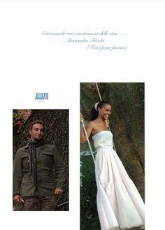Curiosando tra i matrimoni delle starr ho travato questi abiti incantevoli....il mio preferito e' quello di Kate Moss e voi che ne pensate? Www.tosettisposa.it Www.alessandrotosetti.com #wedding #weddingdress #tosetti #tosettisposa #nozze #bride #alessandrotosetti