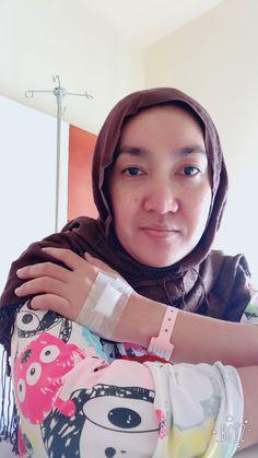 Pasca operasi usus buntu 30Juli2017 @melinda1 kamar113