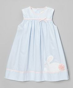 In Time for Easter: Smocked Apparel | Daily deals for moms, babies and kids