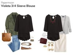 I Heart Elbow Patches! Stitch Fix Review #17 and #18   We'll be glowing in the dark~