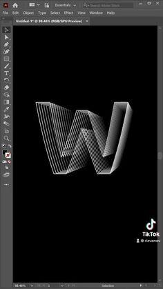 Graphic Design Lessons, Graphic Design Tools, Graphic Design Tutorials, Graphic Design Posters, Graphic Design Typography, Graphic Design Illustration, Graphisches Design, Text Design, Photoshop Design