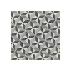 20x20 decor k rocim branche classique noir a 2 carrelage vintage pinterest decor search - Credence cement tegels ...