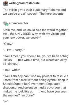 This screams Steve Rogers Book Writing Tips, Creative Writing Prompts, Writing Help, Writing Ideas, Writing Memes, Picture Writing Prompts, Dialogue Prompts, Fanfiction Prompts, Book Prompts