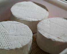 Making Camembert