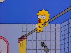 Cartoon Icons, Cartoon Memes, Cartoons, The Simpsons, Simpsons Funny, Simpsons Quotes, Vintage Cartoon, Cute Cartoon, Cute Memes