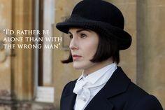 RadioTimes | Downton Abbey season 6, episode 1 | Mary to Robert
