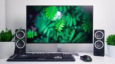 Gaming Setup, Gaming Computer, Pc Setup, Desk Setup, Windows 10, Monitor, Bluetooth, Cheap Games, Smartphone