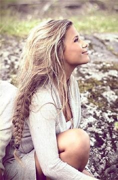 beautiful bohemian hairstyles   Bohemian hairstyles for long hair 2013   Top Fashion Stylists