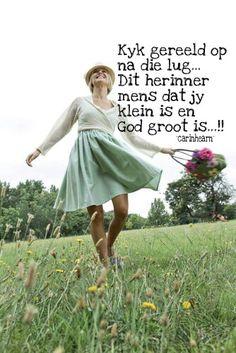 God is groot
