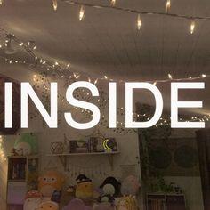 INSIDE (Morgan's Version) - playlist by morgan | Spotify Funny Feeling, Neon Signs, Feelings, Poster, Instagram, Design, Billboard