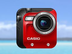 casio EX-G1 256*256 by J.Ones
