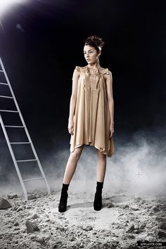 AW'12-13 Fashion Collection // Âme Sœur   Afflante.com