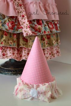 cute party hat