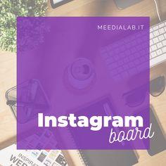 Facebook Instagram, Social Media Marketing, Boards, Planks
