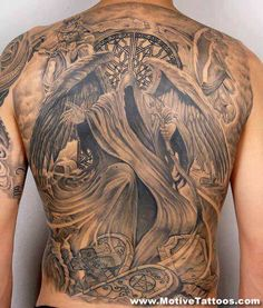top-10-best-tattoos-in-the-world-2014-5.jpg (460×541)