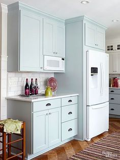 The New Entertaining Zone And Prep Station Outfitted With A