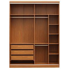 Wardrobe Interior Design, Wardrobe Door Designs, Wardrobe Design Bedroom, Bedroom Furniture Design, Closet Designs, Home Decor Furniture, Wooden Wardrobe, Bedroom Wardrobe, Wardrobe Closet