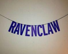 Image result for ravenclaw banner