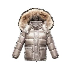 childrens moncler