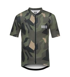 THRUST Jersey - VOID