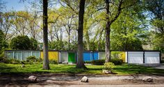 The new homeowners of the Frost House investigate the history of their modular home and its contributions to the prefab movement.