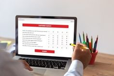 Web Sites - Best-Practices for Increasing Your Online Form's Conversion Rate : MarketingProfs Article