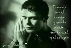 #AlejandroSanz. Mi soledad y yo