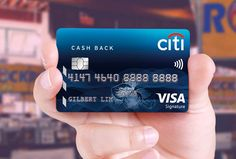 TOP 5 CITIBANK CREDIT/DEBIT CARD OFFERS AVAILABLE THIS MONTH: AUGUST 2017