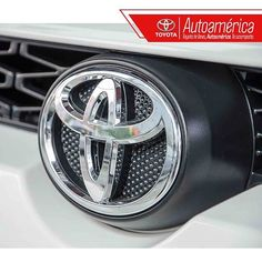 Tu #Toyota merece lo mejor, en #Autoamérica encuentras los accesorios y…