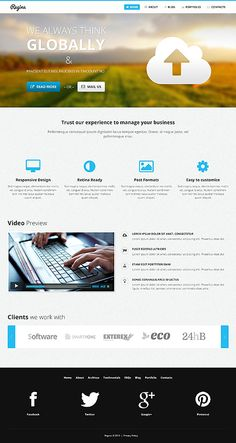 Web Designer Page WordPress Theme http://www.templatemonster.com/wordpress-themes/44300.html?utm_source=pinterest&utm_medium=timeline&utm_campaign=web