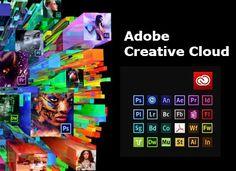 Adobe Creative Cloud Collection (2014) for Windows (17GB) -- Hanya Rp. 120.000,-